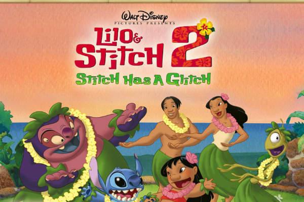 Lilo & Stitch 2 : Stitch Has a Glitch