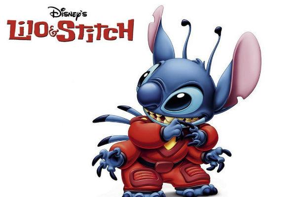Fakta menarik film Lilo & Stitch