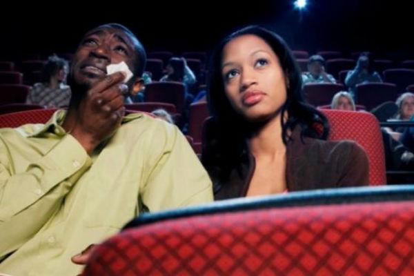 Menonton film emosional baik untuk psikologis