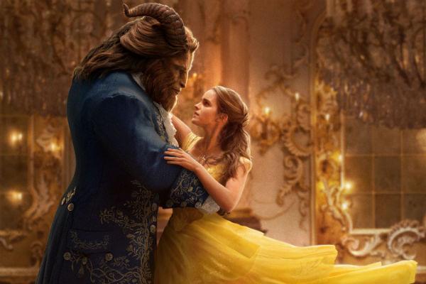 Princess Disney diproyeksikan sebagai role model anak-anak