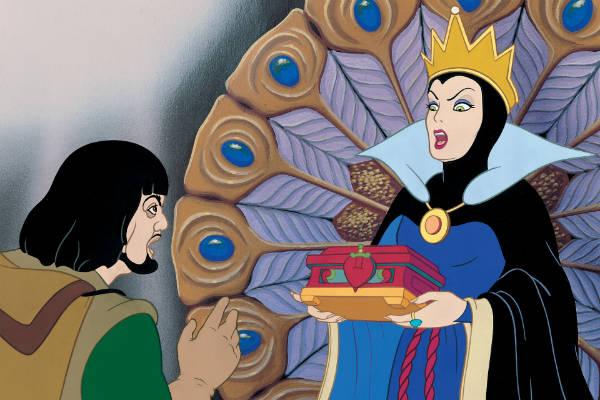 Kisah Mengerikan Dibalik Film Snow White